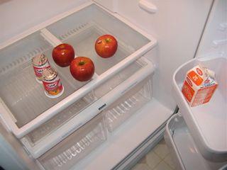 Nearly-empty-fridge