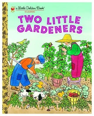 Two-little-gardeners