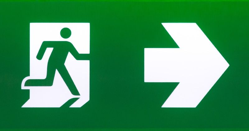 Exit-plan